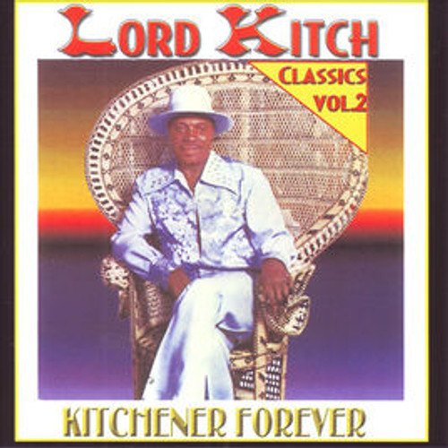Kitchner Forever Vol.2 - Kitchener