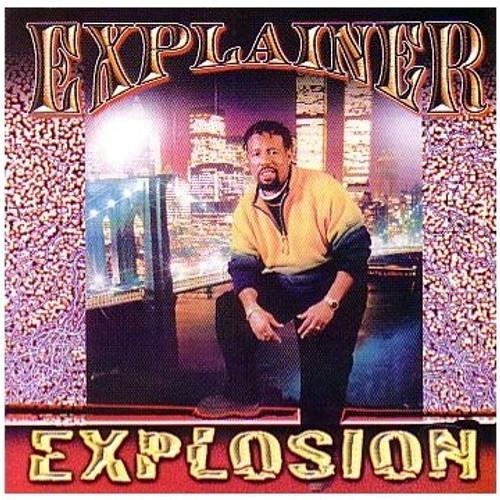 Explosion - Explainer