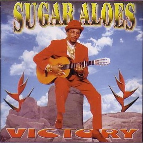 Victory - Sugar Aloes