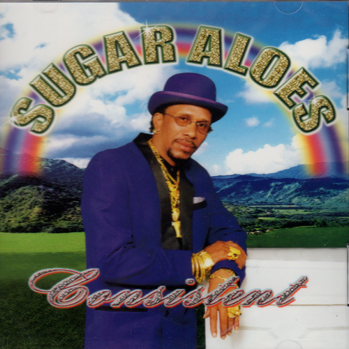 Consistent - Sugar Aloes
