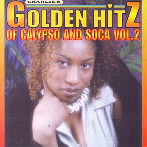 Golden Hitz Vol.2 - Various Artist