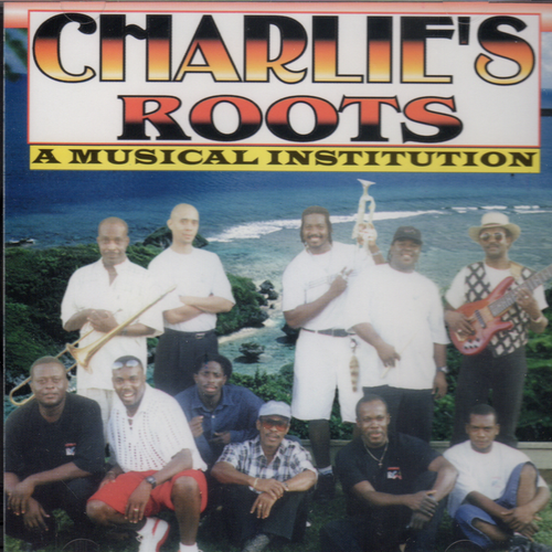 A Musical Institution - Charlies Roots