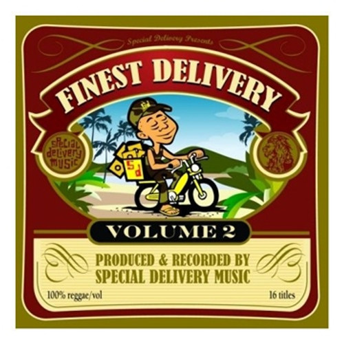 Finest Delivery Vol.2(Import) - Various Artists