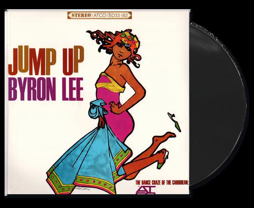 Jump Up - Byron Lee & The Dragonaires (LP)