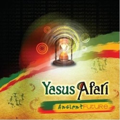 Ancient Future - Yasus Afari