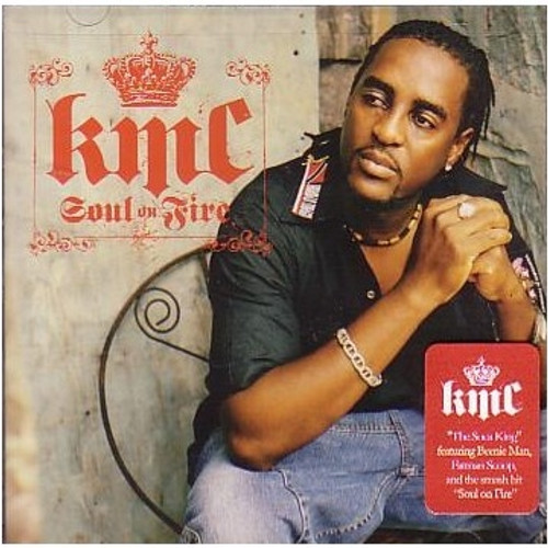 Soul On Fire - Kmc