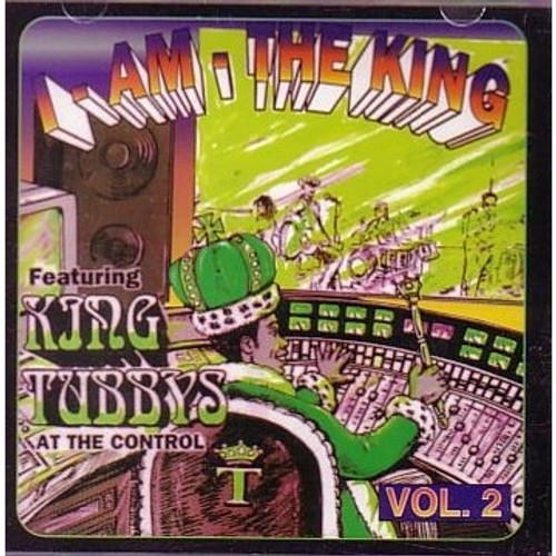 I Am The King Vol.2 - Various Artists