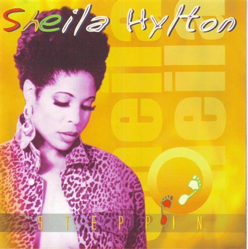 Steppin - Sheila Hylton