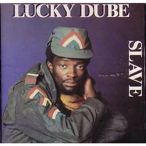 Slave - Lucky Dube