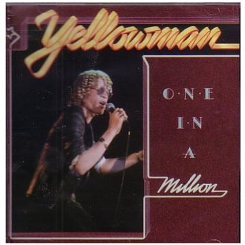 One In A Million - Yellowman