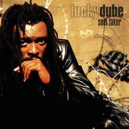 Soul Taker - Lucky Dube