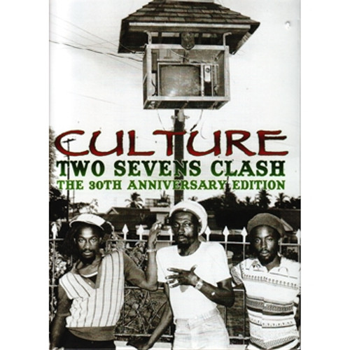 Two Sevens Clash:the 30th Anniversary Edition - Culture