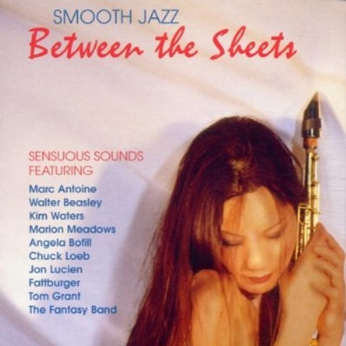 Smooth Jazz Between The Sheets  /  Various Artists