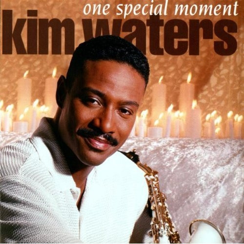 One Special Moment - Kim Waters
