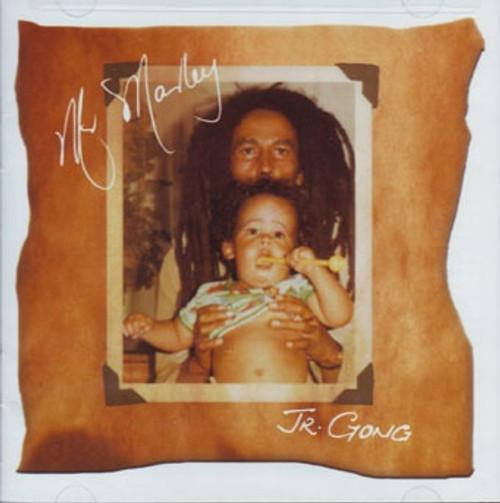 "Mr. Marley - Damian""Jr.gong"" Marley"