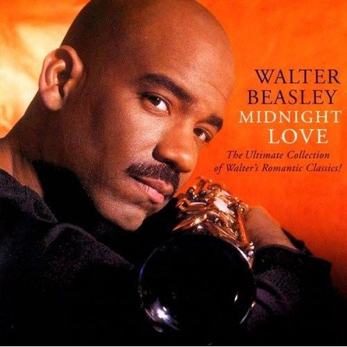 Midnight Love - Walter Beasley