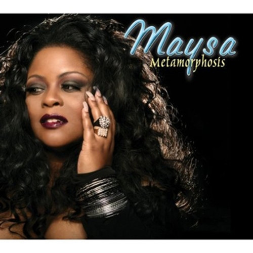 Metamorphosis - Maysa