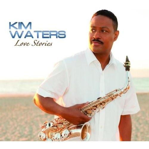 Love Stories - Kim Waters