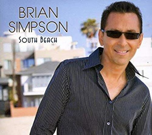 South Beach - Brian Simpson