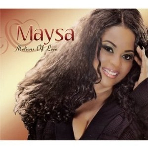 Motion Of Love - Maysa