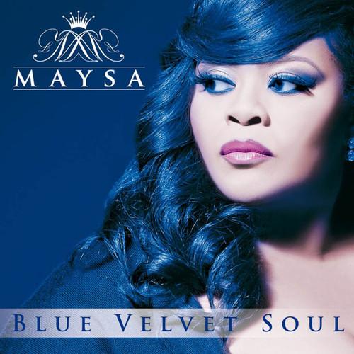 Blue Velvet - Maysa