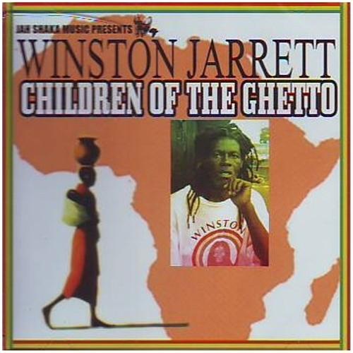 Children Of The Ghetto - Winston Jarrett
