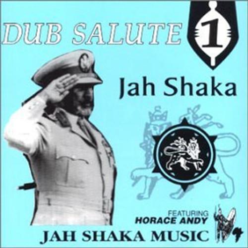 Dub Salute 1 - Jah Shaka Feat. Horace Andy