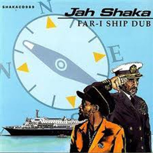 Far I Ship Dub - Jah Shaka