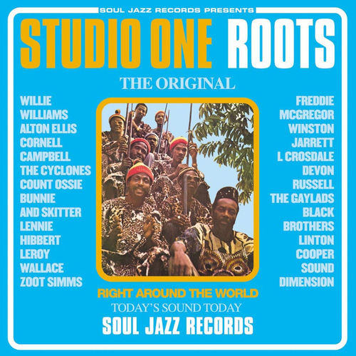 Studio One Roots - Various Artists
