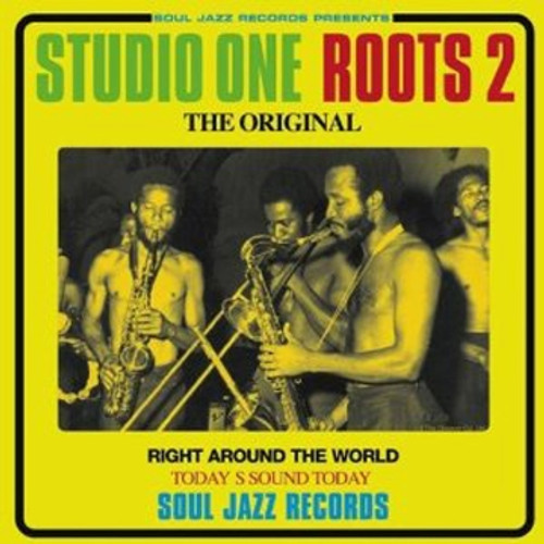 Studio One Roots 2 - Various Artists