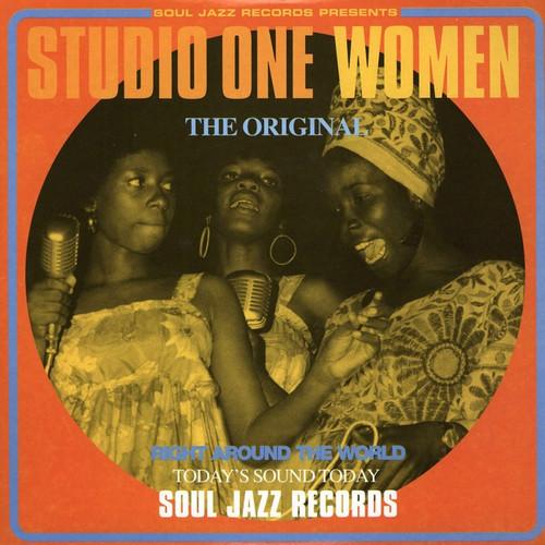 Studio One Women - Various Artists