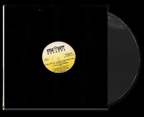 Here We Go - Singing Craig & Elephant Man (12 Inch Vinyl)