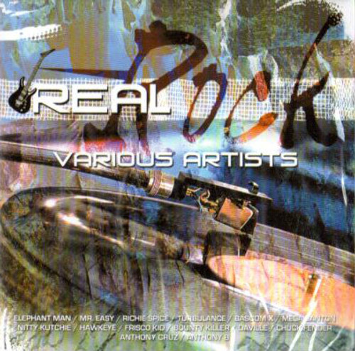 Real Rock - Various Artists