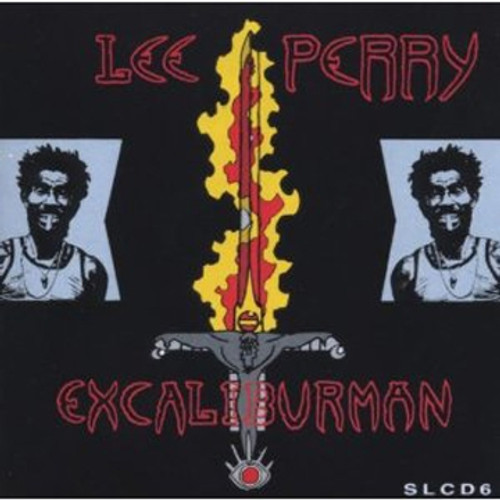 Excaliburman - Lee Perry