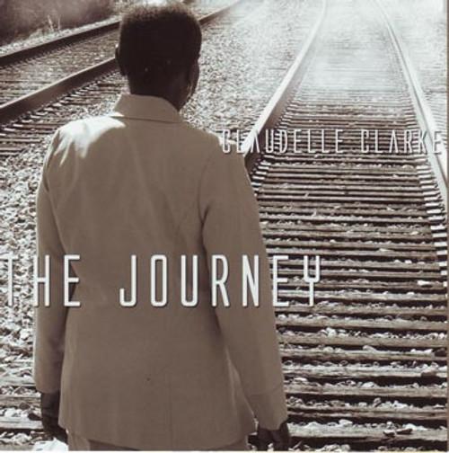 The Journey - Claudelle Clarke