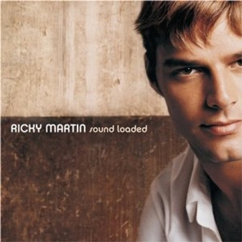 Sound Loaded - Ricky Martin