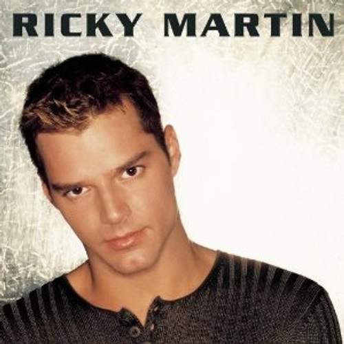 Ricky Martin - Martin, Ricky