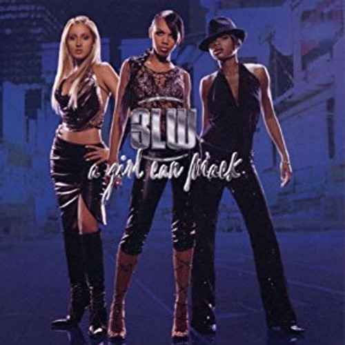 Girl Can Mack - 3lw
