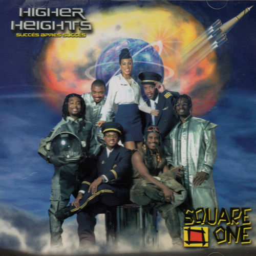 Higher Heights - Square One