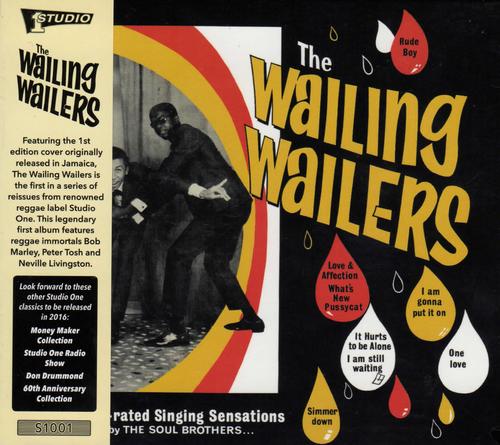 The Wailing Wailers - Wailers, The