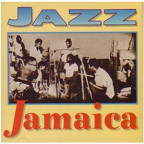 Jazz Jamaica - Various Artists