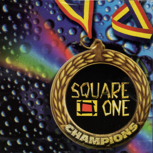 Champions - Square One