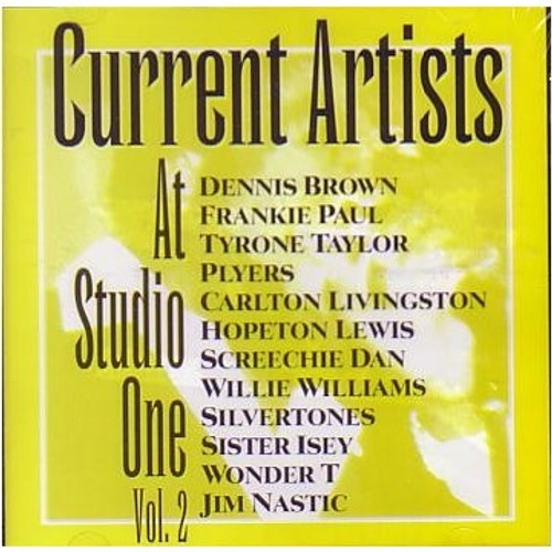 Current Artists Vol.2 - Various Artists