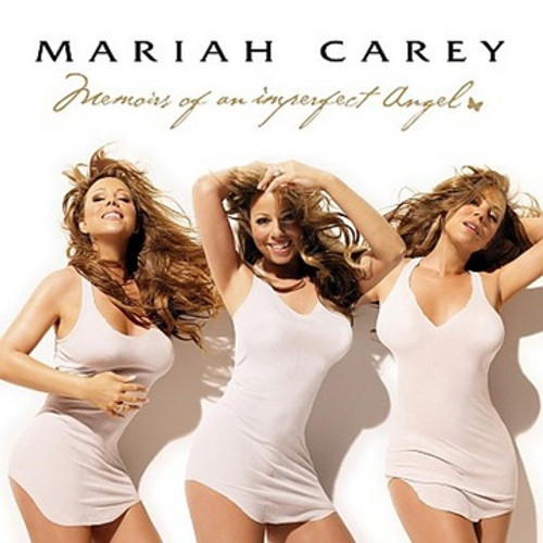 Memoirs Of An Imperfect Angel+enhanced Cd - Mariah Carey