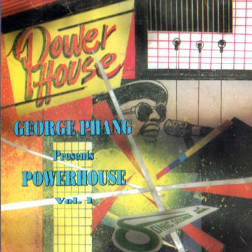 20 Powerhouse Hits - Various Artists