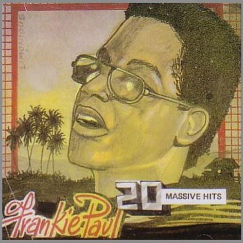 20 Massive Hits - Frankie Paul