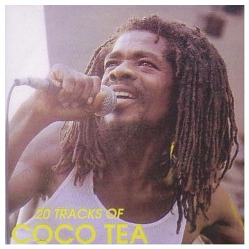20 Tracks Of - Cocoa Tea