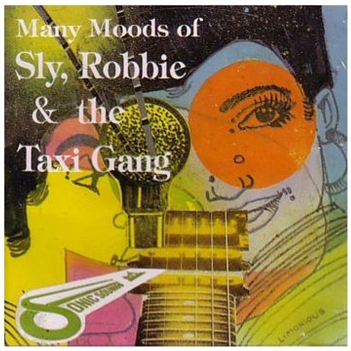 Many Moods Of - Sly & Robbie