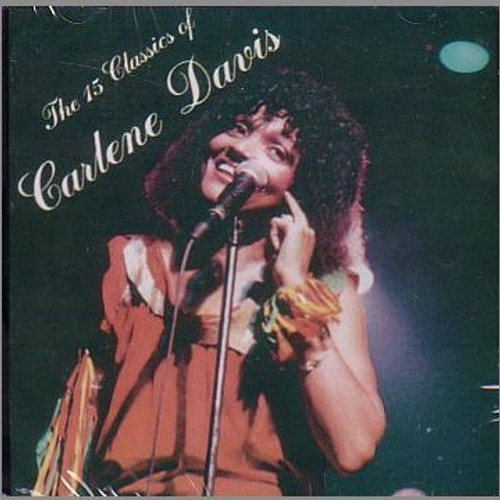 15 Classics Of Carlene Davis, The - Carlene Davis