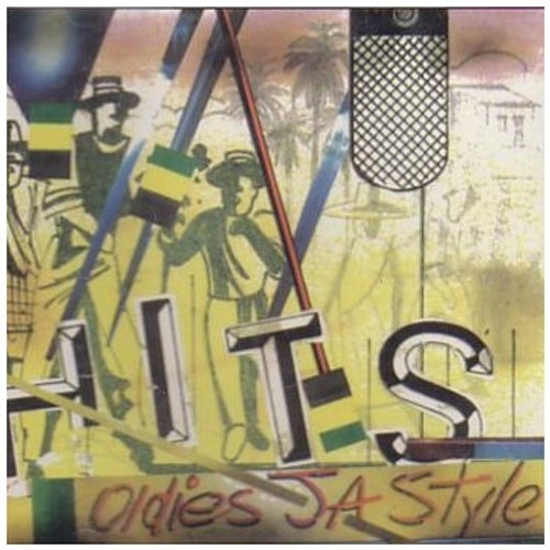 Oldies Hits Jamaica Style - Various Artists